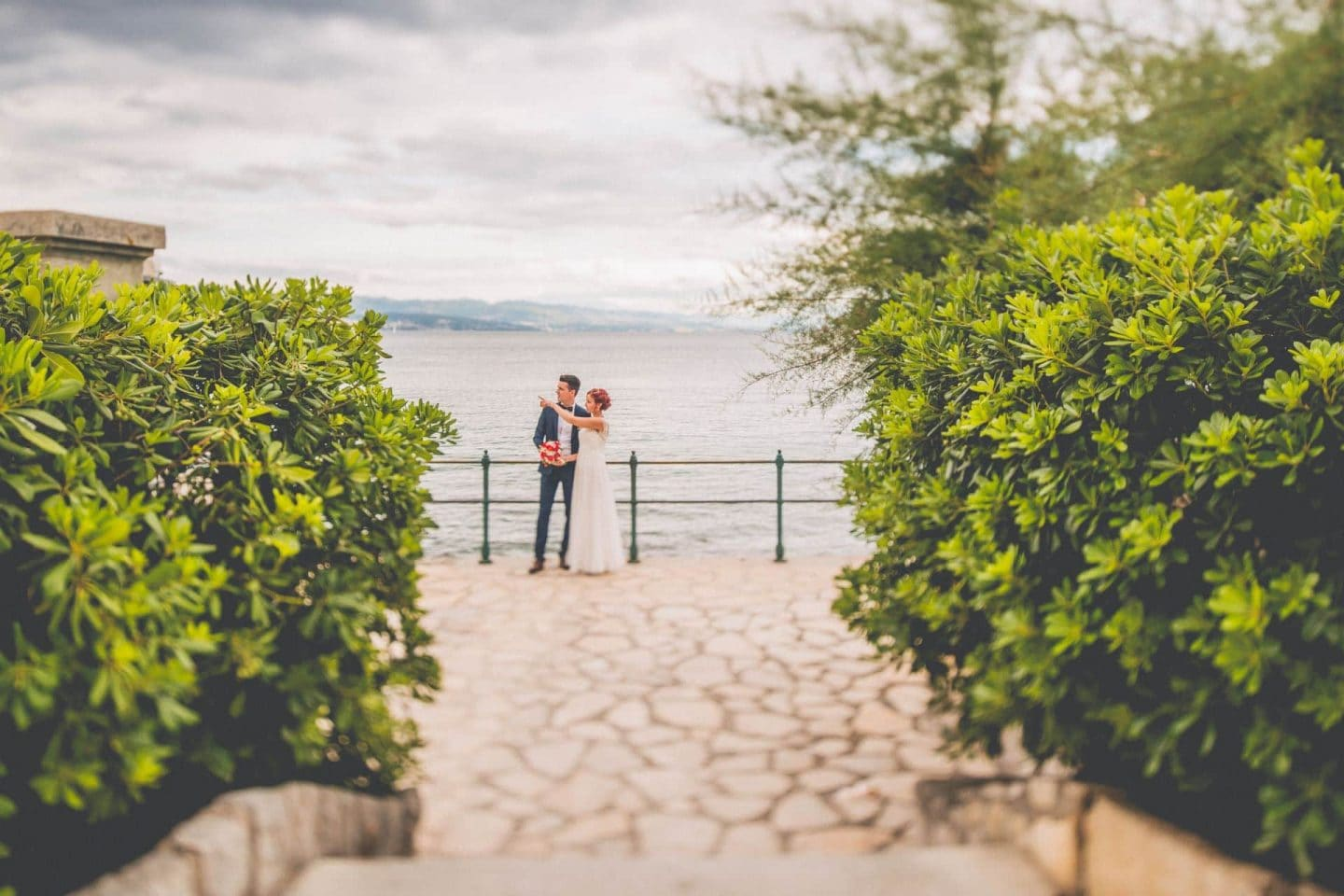 wedding photographer opatija