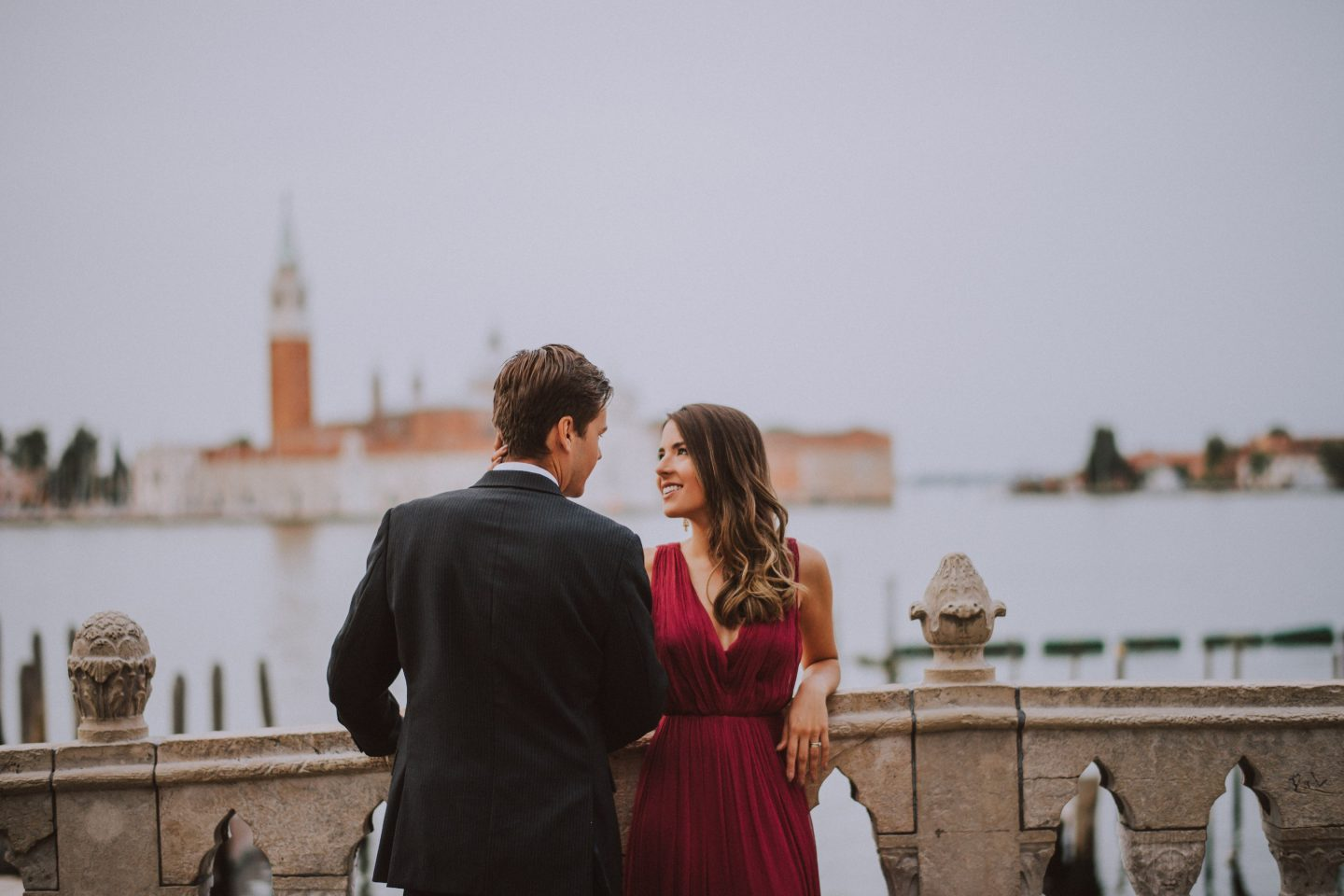 romantic honeymoon venice italy