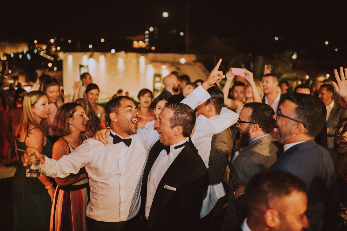 the sheer bastion wedding malta