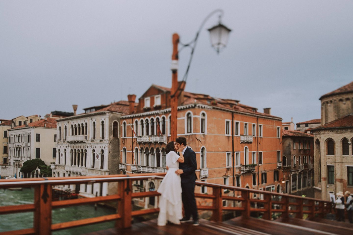 best places weddings honeymoon engagement photos venice accademia bridge