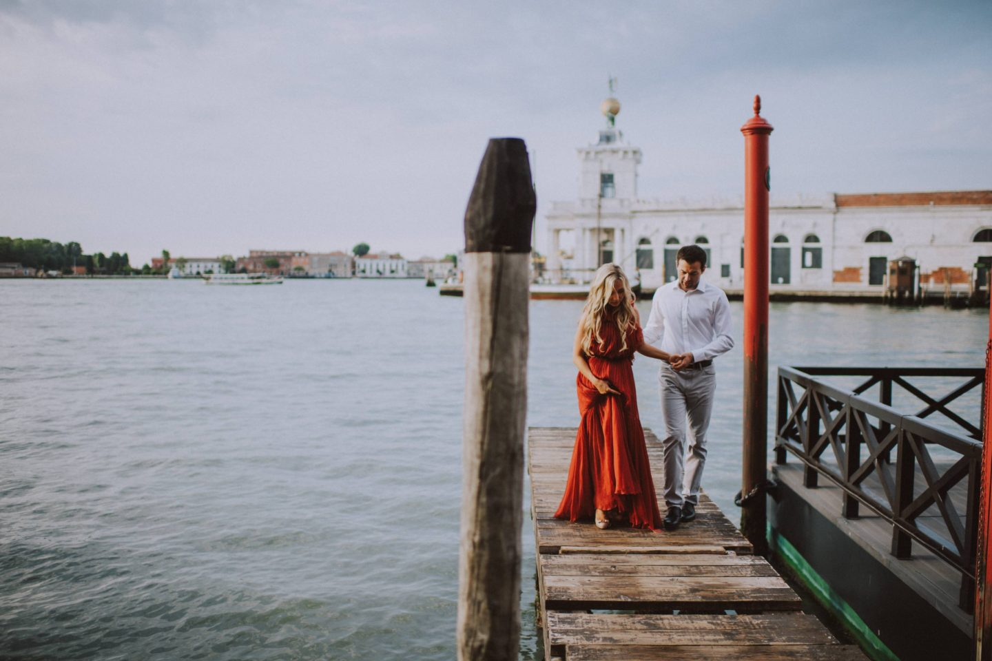 best places weddings honeymoon engagement photos venice little canals bridges