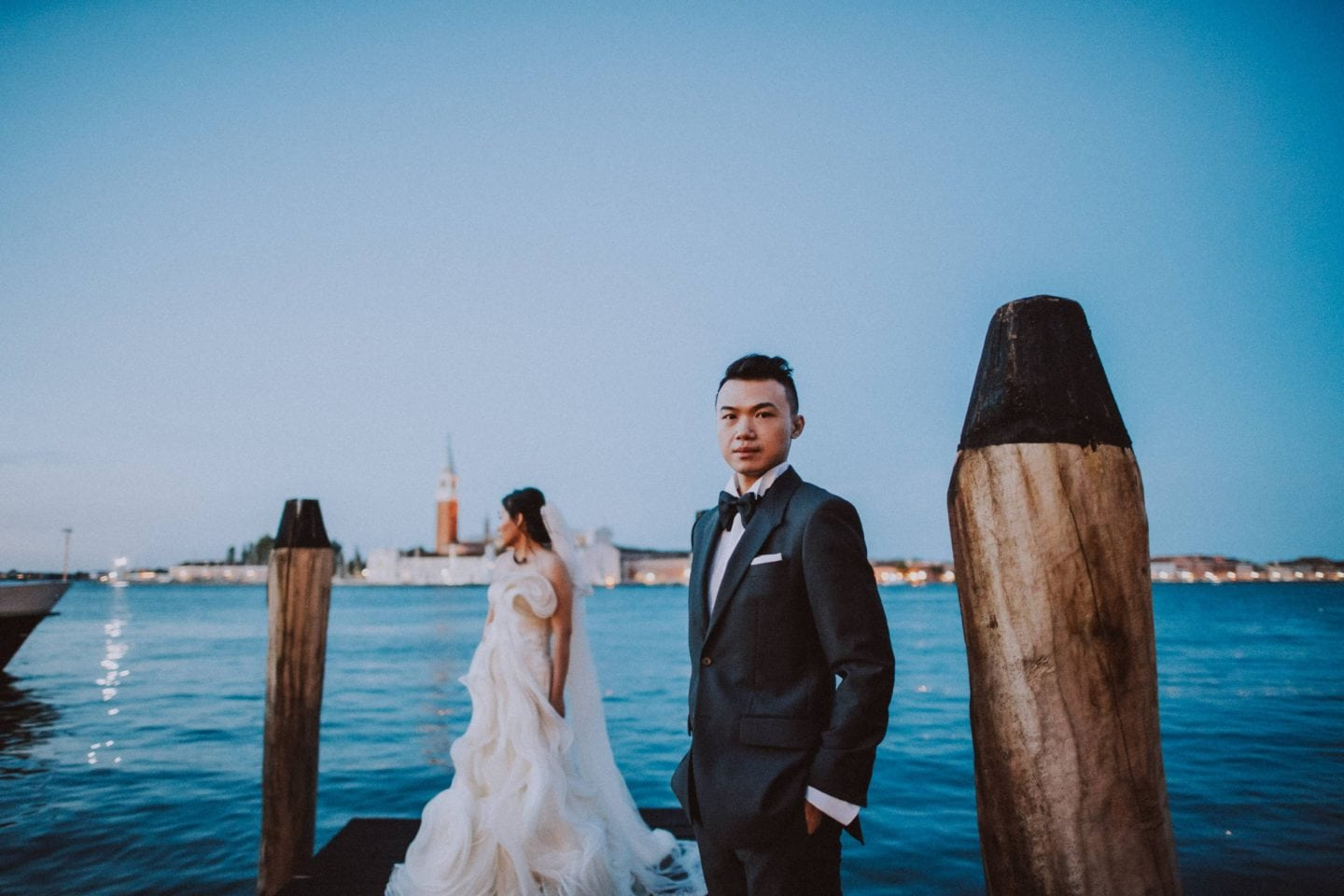 best places weddings honeymoon engagement photos venice riva degli schiavoni