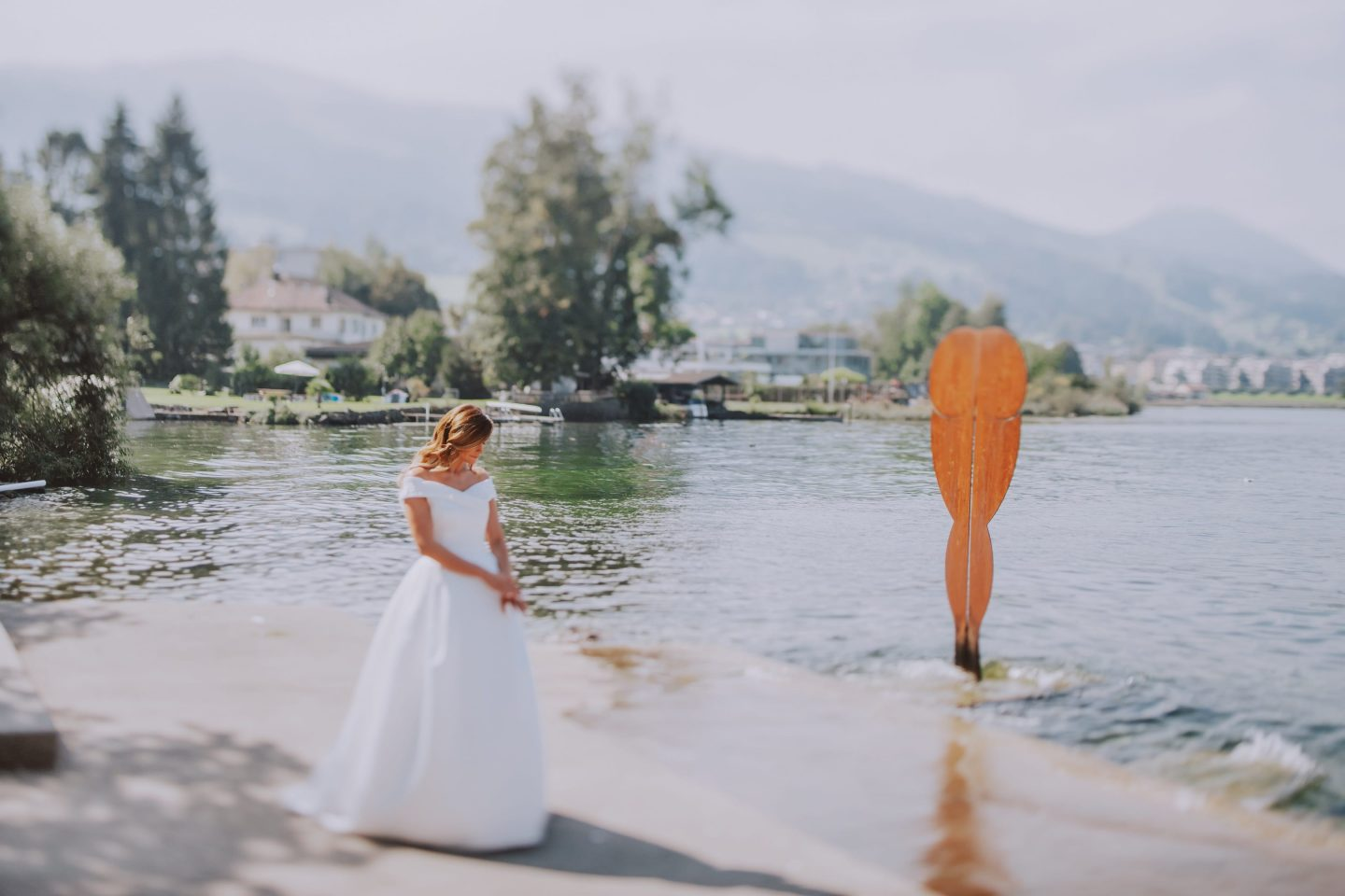 switzerland elegant wedding enea landscape baummuseum rapperswil jona